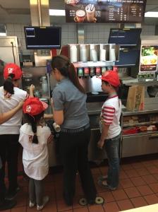 Mcdonald's Kiddie Crew